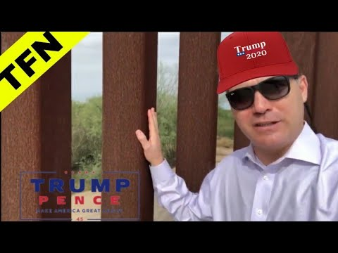 Brand New Trump Ad: Walls Work - Featuring Jim Acosta - #TFNOriginal - 01/10/19