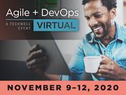 Agile + DevOps Virtual 2020 - Some FREE