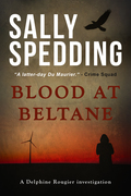 Blood at Beltane Cover