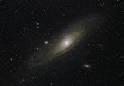 M31 - Andromedagalaxen
