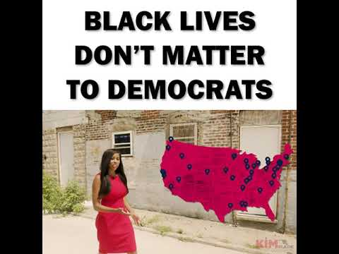 Campaign Ad: Black Lives Don't Matter To Democrats