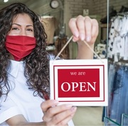 Small Business Solutions: Your Business During & Following COVID Recovery
