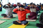 Yoga Training Courses in India