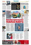 Yeni Safak Daily - 15012019