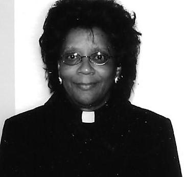 CHAPLAIN ELDER REV. DR. MARTHA ANDREE' LEWIS, DNH, DTH, DD
