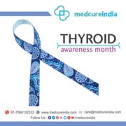 THYROID AWARENES MONTH