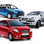 Find San Diego Car Rental Services at lower prices