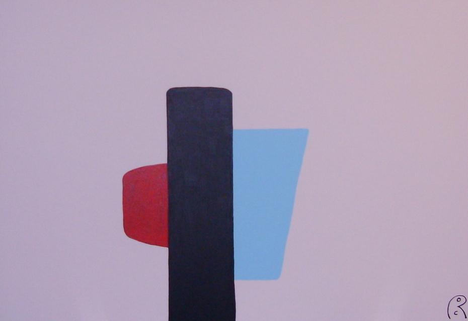 Blackbody by Jan Theuninck, 2018