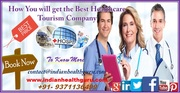 How you will get the Best Healthcare Tourism Company