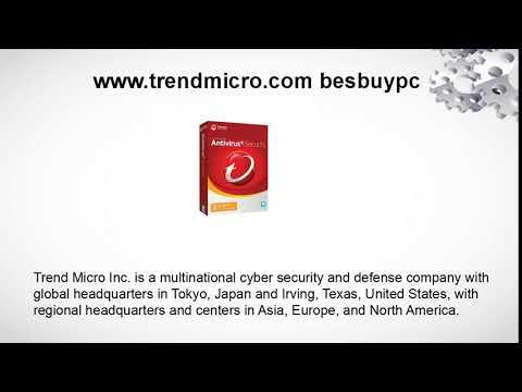 www.trendmicro.com besbuypc