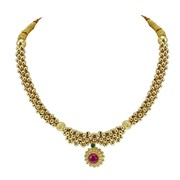 Buy Indian Gold Jewellery Online from CS Jewellers