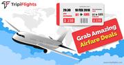 Cheap Airfare Deals