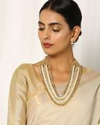Latest 300+ Pearl Jewellery Designs at Lowest Price