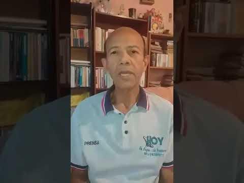 POEMA DE JOSÉ ARGENIS DÍAZ