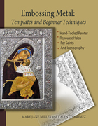 Embossing Metal How to Book