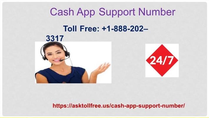 Cash App Customer Support Number 1-888-202-3317