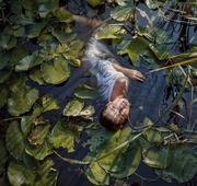 The pond fairy