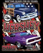 Hershey Region AACA Eastern National Fall Meet