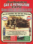 Southeastern Gas and Petroleum Expo