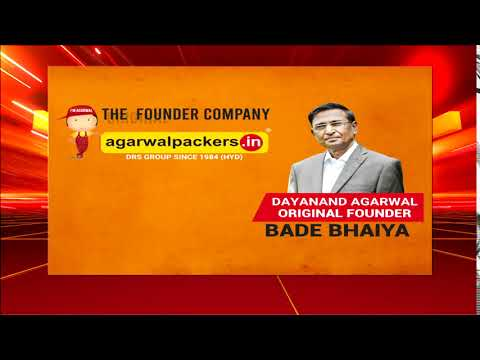 Bade Bhaiya - The Original Founder Company | Agarwal Packers and Movers | DRS Group