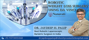 Choosing Your Path to a Healthier You with Robotic Bariatric Surgery by Dr. Jaydeep H. Palep