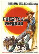 Fuerte perdido (1964)