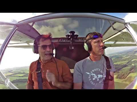 Zenith Homecoming 2020 Preview Video: Cruzer Flight