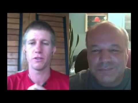 Ed Stracher - Spiritual Healer w/ Scotty Ze - Transformational Adventure Guide Interview