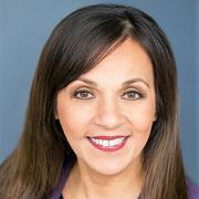 Teresa Naber