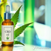 What Are The Canzana CBD Oil UK Fixings?