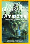 NGM Parody 2009-01 Amazonia