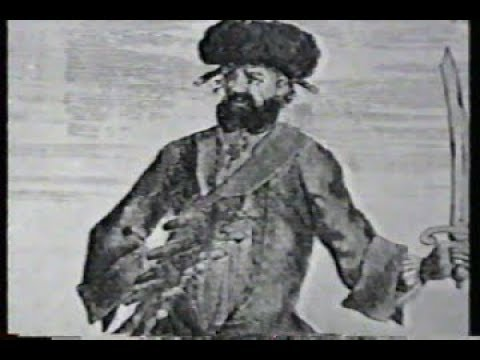 The Golden Age of Pirates and Bucaneers (Documentary)