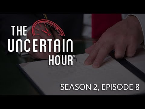 The Uncertain Hour | Season 2, Ep 8 | A mosquito in a nudist colony