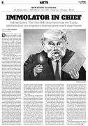 Trump Book Review