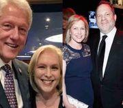 Kirsten (I Love Rapists) Gillibrand Announces Run For President