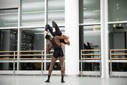 AMANDA SELWYN DANCE THEATRE welcomes the public to a free Open Rehearsal