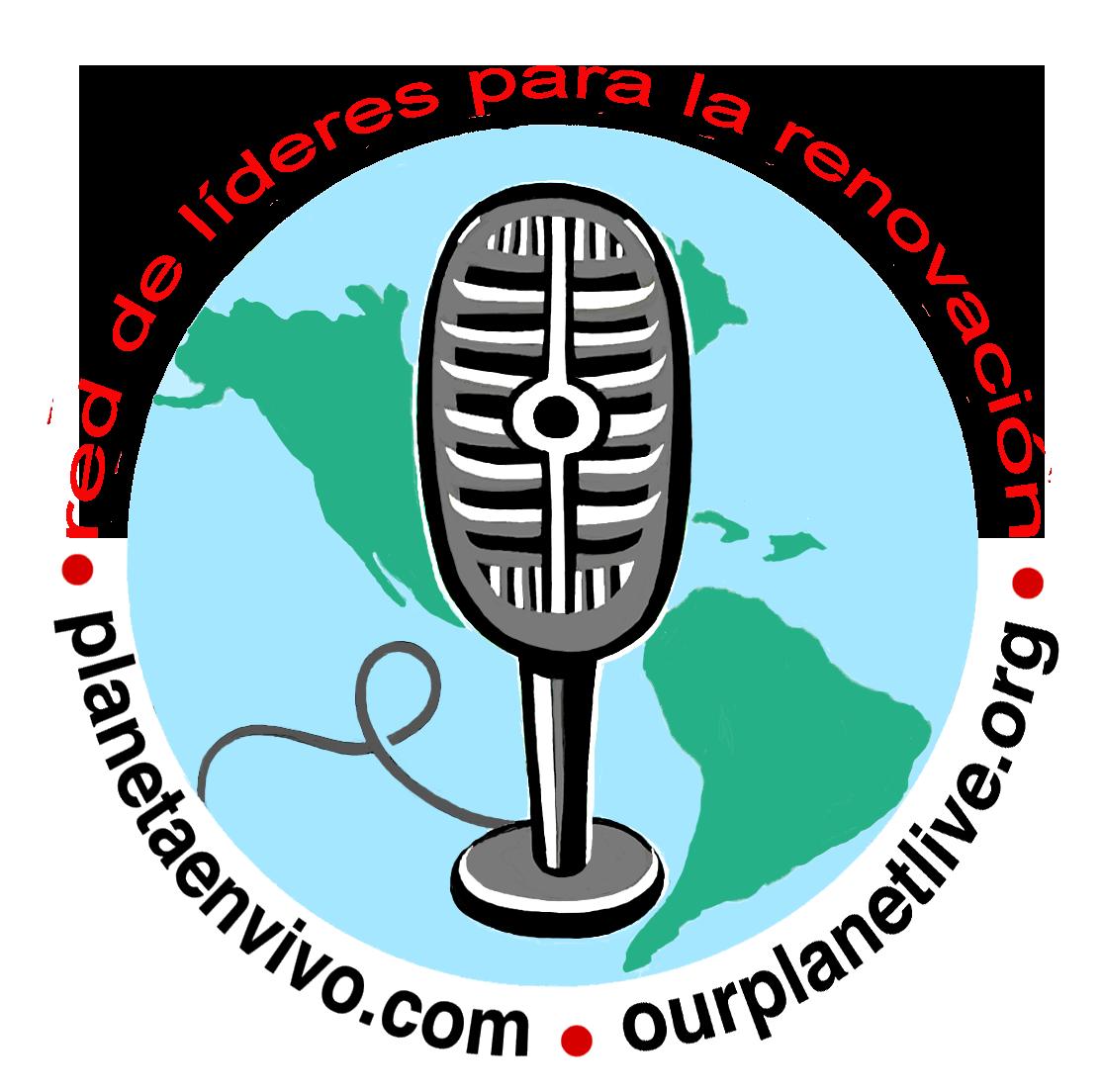 Planeta En Vivo Logo