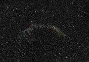NGC 6992 (Omprocessad)
