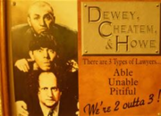 Dewey, Cheatem & Howe