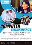 Computer Services Miami