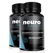 Neuro-Brain-Boost