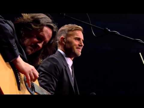 Gary Barlow - Unplugged Medley
