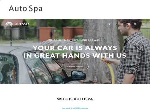 Best Automotive Wordpress Themes - Wp Web Themes