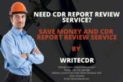 NEED CDR REPORT REVIEW SERVICE