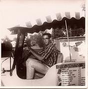 Paul the Ice Cream Man 1969