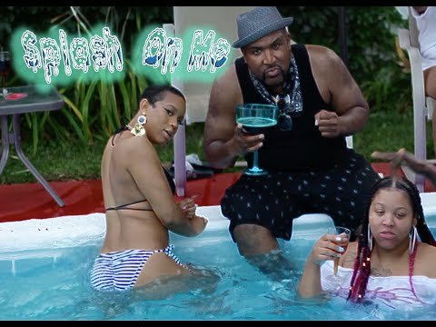 Rahc Wilson-Splash On Me  Feat. Breyon Bankz