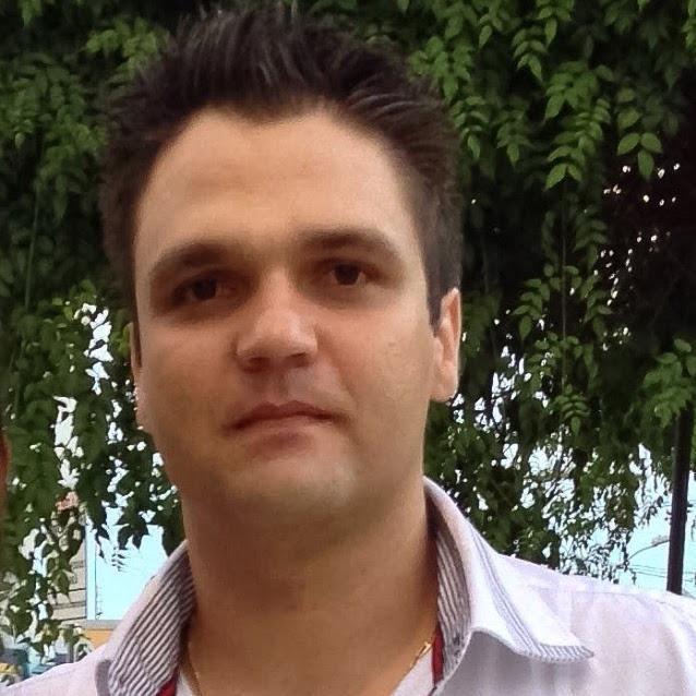 Alex Silveira Amaral