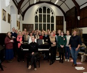 Lea Singers Easter Concert – Bach Magnificat and Roth's A Time to Dance