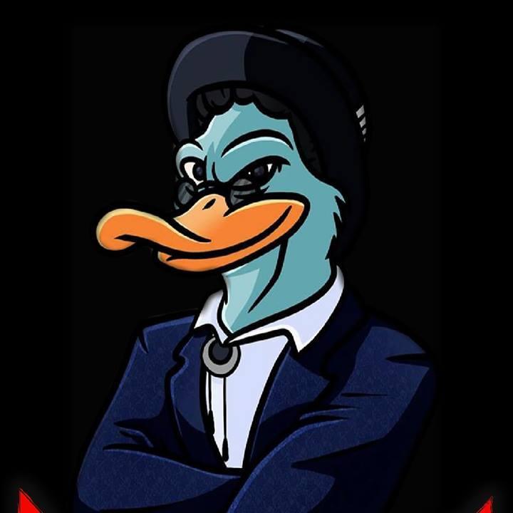 Ducky's Revenge