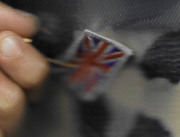Born British, Die British